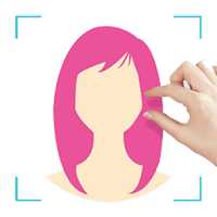 Hairstyle Makeover cho iOS