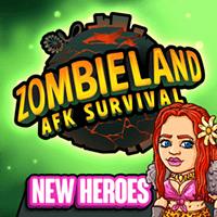 Zombieland: AFK Survival cho iOS