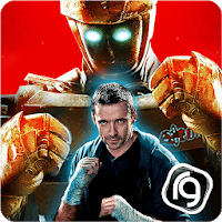 Real Steel cho Android