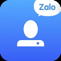 Zalo OA Admin cho iOS