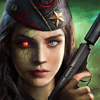 Dead Empire: Zombie War cho Android