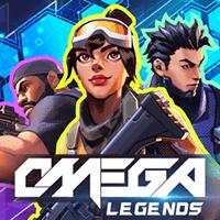 Omega Legends cho iOS