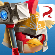 Angry Birds Epic cho Android