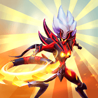 Idle War: Legendary Heroes cho Android