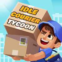 Idle Courier Tycoon cho iOS