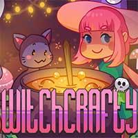Witchcrafty