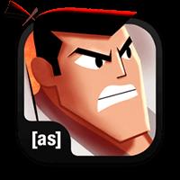 Samurai Jack cho iOS