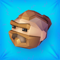 Fall Dudes 3D cho Android