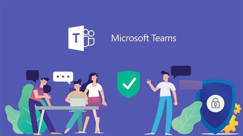 Cách đổi ngôn ngữ trên Microsoft Teams