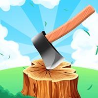 Idle Lumberjack 3D cho Android
