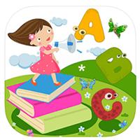 Bé Học Chữ Cái cho iOS