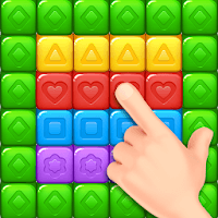 Cube Rush Adventure cho Android