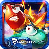 GunX: Fire cho iOS