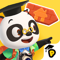 Dr. Panda Town Adventure cho Android
