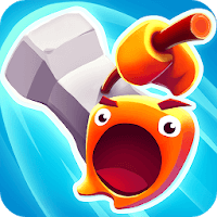 Smashers.io Foes in Worms Land cho Android