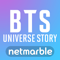 BTS Universe Story cho Android