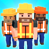Build Roads cho Android