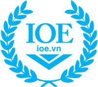 IOE - Thi Tiếng Anh trên mạng cho iOS