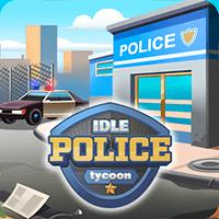 Idle Police Tycoon cho iOS