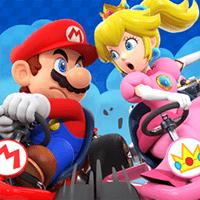 Mario Kart Tour cho iOS