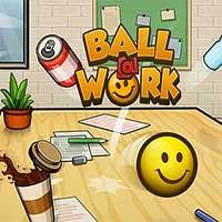Ball at Work