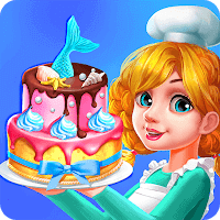 Bakery Tycoon: Cake Empire cho Android