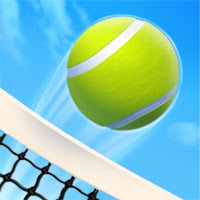 Tennis Clash cho Android
