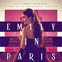 Emily Ở Paris