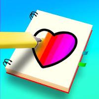 Color Me Happy cho iOS