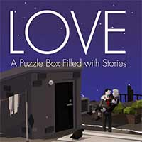 LOVE - A Puzzle Box Filled with Stories