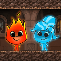 Fireboy and Watergirl: Online cho iOS