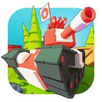 AR Tanks cho iOS