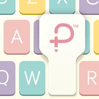 Pastel Keyboard cho iOS