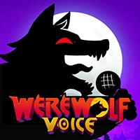 Werewolf Voice cho iOS