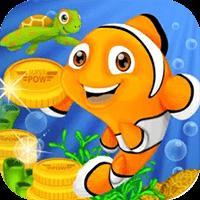 Bắn cá ăn xu cho iOS