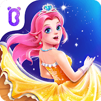 Little Panda: Princess Party cho Android