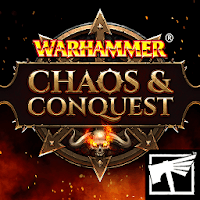 Warhammer: Chaos & Conquest cho Android