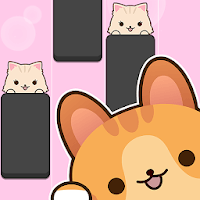 Piano Cat Tiles cho Android