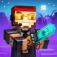 Pixel Gun 3D cho iOS