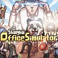 Shanghai Office Simulator