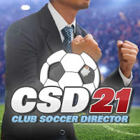 Club Soccer Director 2021 cho Android