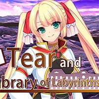 Tear and the Library of Labyrinths