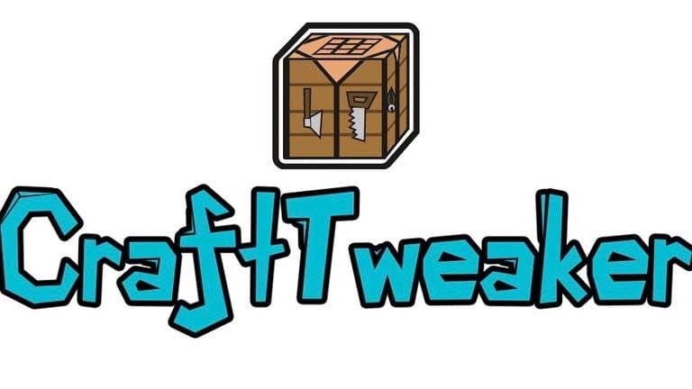 Mod Minecraft CraftTweaker