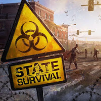 State of Survival cho Android