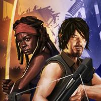 BC: The Walking Dead cho iOS