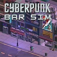 Cyberpunk Bar Sim