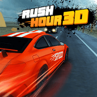 Rush Hour 3D cho Android