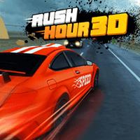 Rush Hour 3D cho iOS