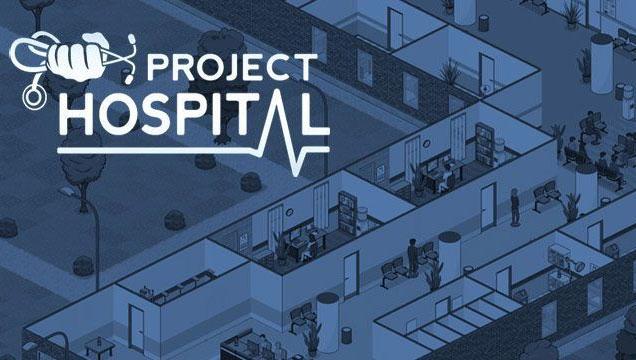 Project Hospital 1.2.22149 tập trung sửa lỗi và bổ sung 1 vài nâng cấp nhỏ