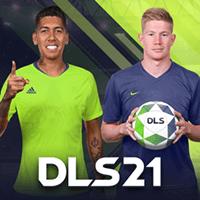 Dream League Soccer 2021 cho iOS